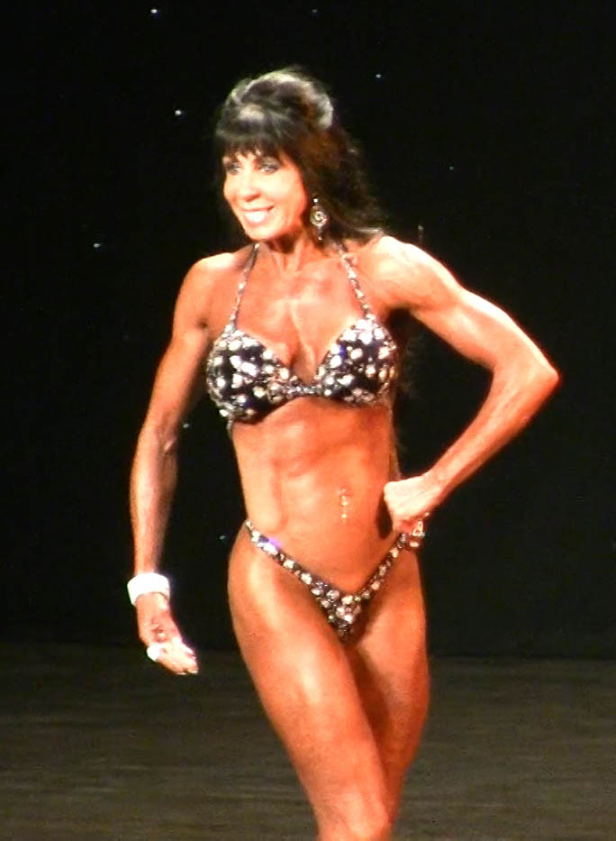 Fabulous Lake Tahoe: Tahoe Show Bodybuilding competition