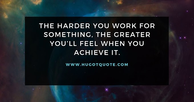 Inspirational Quotes For People Who work Hard.