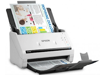 Epson DS-530 Scanner Driver Download