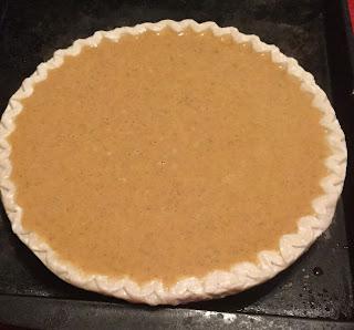 Sugar-free pumpkin pie, sugar free pumpkin pie recipe, easy keto low carb pumpkin pie recipe, keto recipes, low carb recipes