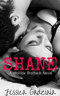 Shane by Jessica Gadziala