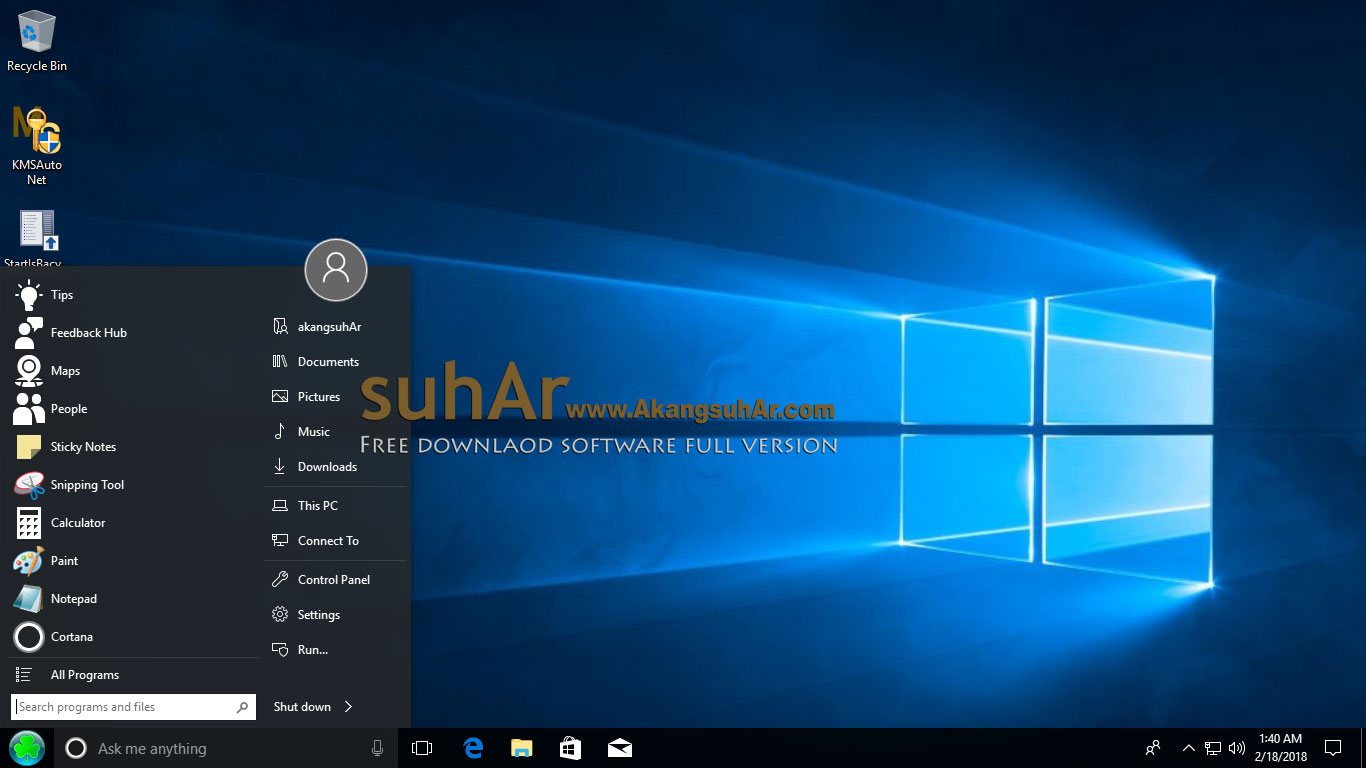 Download Windows 10 RS5 Final Full Version