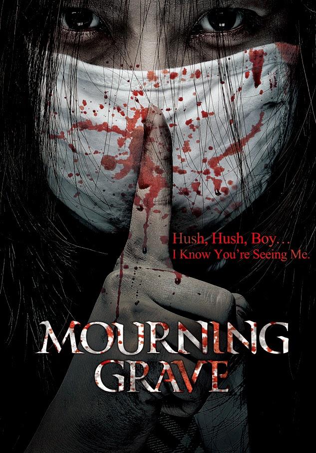 Mourning Grave สัมผัสมรณะ [HD]