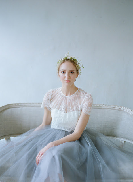 dreamy wedding inspiration