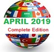 TNPSC Current Affairs April 2019 (Compiled) - Download PDF
