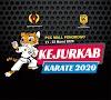 Kejurkab Karate 2020