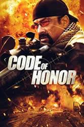 Código de Honra -Dublado