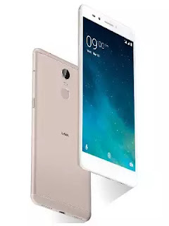 LAVA Z25 Android 7.0 and 60 Stock ROM Firmware ROM (Flash File)