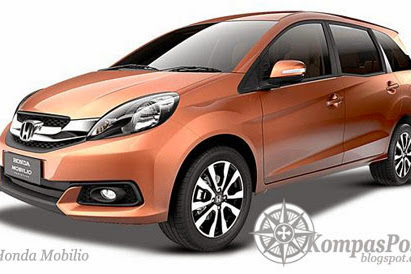 Honda Mobilio Review & Specifications