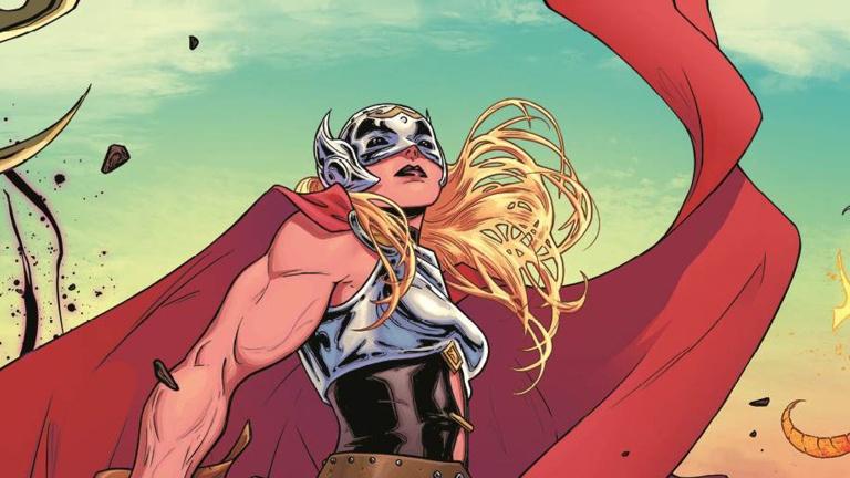 Taika Waititi thinks Thor: Love and Thunder delay is a good thing