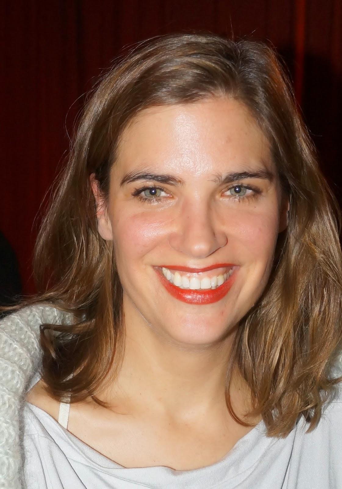 Judith Döker