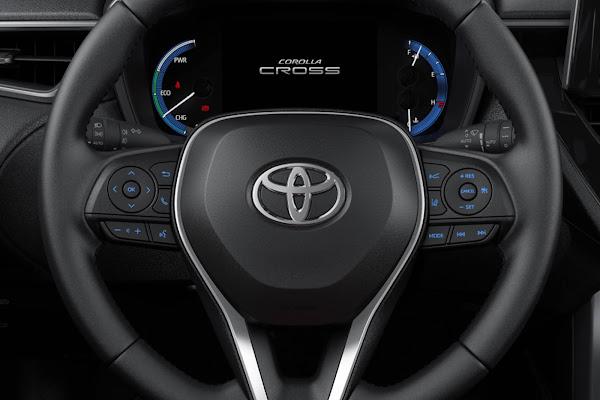 Toyota Corolla Cross: preços no Brasil começam em R$ 139.990