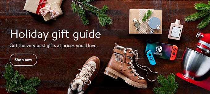 TOP GIFTS For Christmas & Holiday from under $25 By Walmart