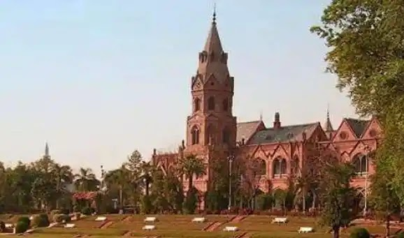 GCU Lahore Launches a Ranking System for Measurement of Academic Performance