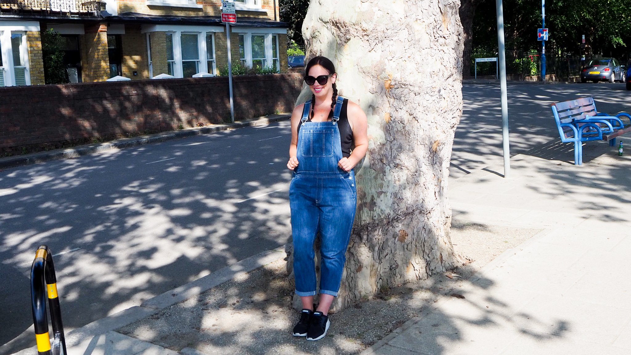 Three Ways to Wear: Dungarees
