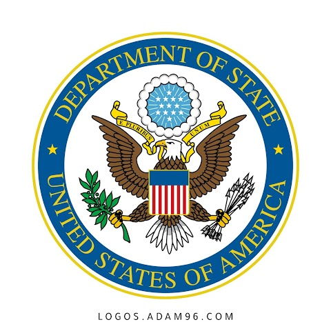 Download Logo US Department of State PNG With High Quality