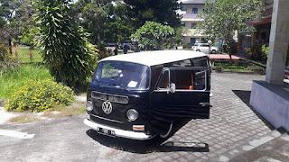 BUKALAPAK MOBIL BEKAS : VW Kombi 1972 Surat Lengkap Istimiwir - DENPASAR