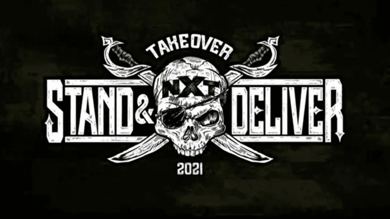 Poppy e Nita Strauss se apresentarão no NXT Takeover: Stand and Deliver