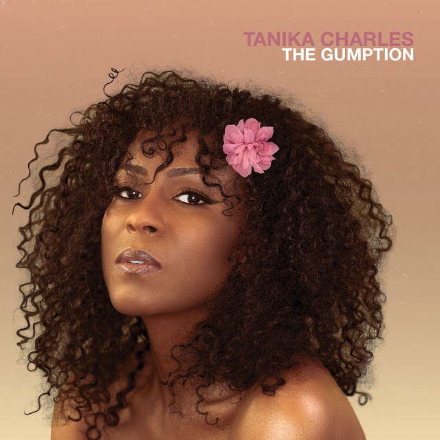 "Listen to ""The Gumption"" album by Tanika Charles on Bandcamp"
