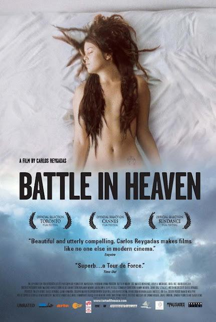 Nonton Battle In Heaven (2005)