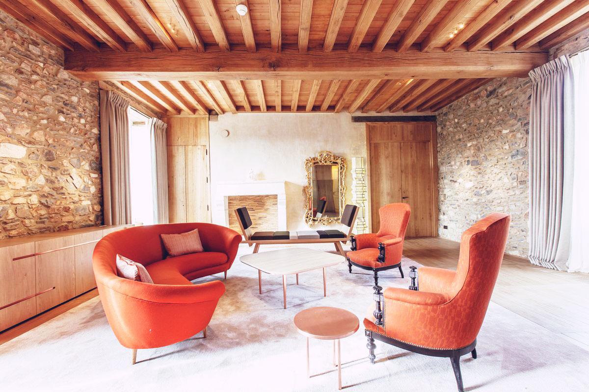 Weekday Wanderlust | Places: Domaine des Etangs, Massignac, Charente