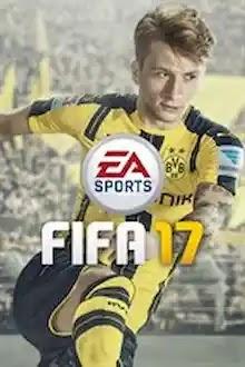 6. لعبة FIFA 17
