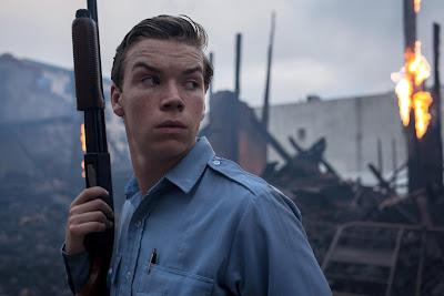 Detroit: Film Review