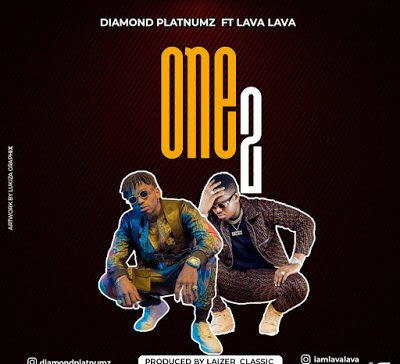 Audio | Diamond Platnumz Ft. Lava Lava - One Two | Download Mp3