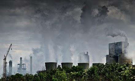 Οι συνέπειες των αερίων και των σωματιδίων της ατμοσφαιρικής ρύπανσης στον ανθρώπινο οργανισμό