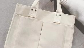 Tips Membeli Tote Bag Kanvas Yang Tepat