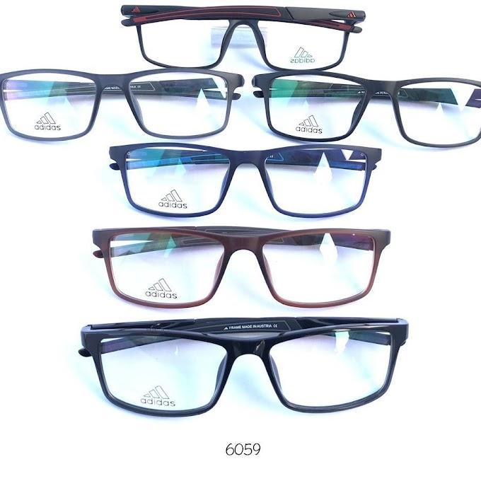 Adidas -  Eyeglasses Frames