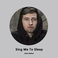 Sing Me To Sleep Lyrics