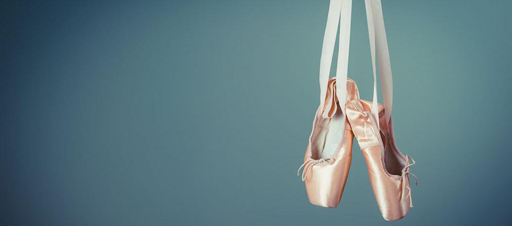 Evite as controvérsias, Dança Cristã, Milene Oliveira, Sapatilha de Ballet, Ministério de Dança,