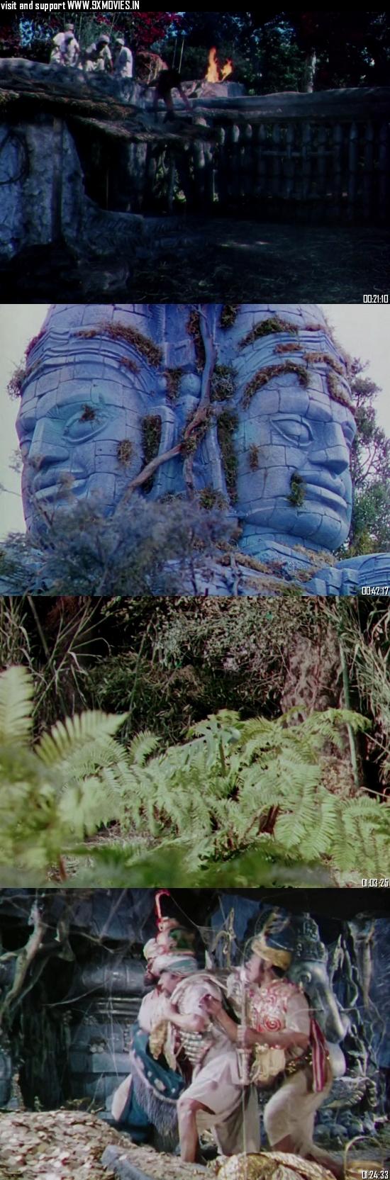 Jungle Book 1942 Dual Audio Hindi 720p BluRay 950mb