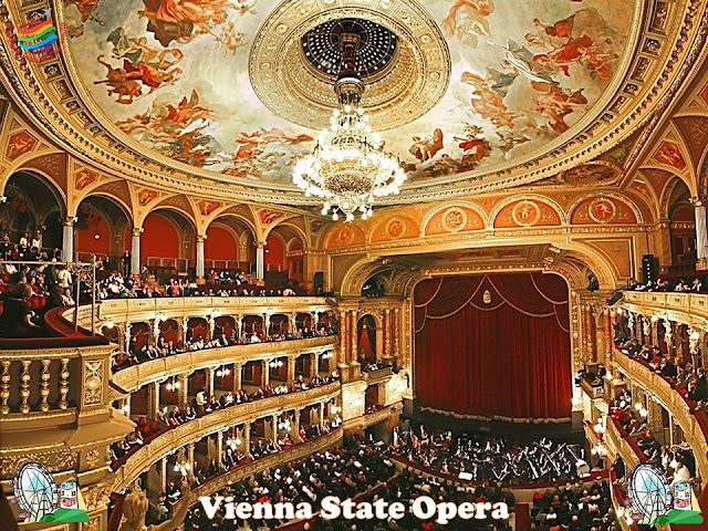 The best tourist places in Vienna