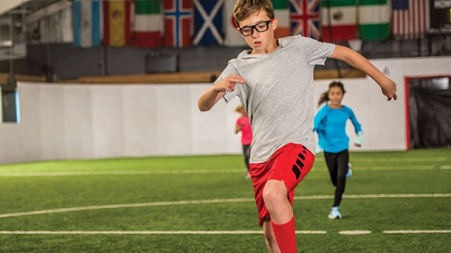 Buy Wiley X Safety Glasses for Playing Football