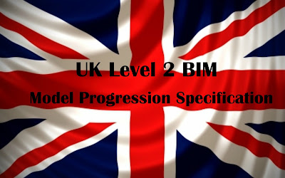 UK BIM Level 2 Model Progression Specification – A Review