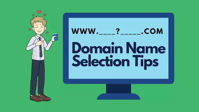 How to Choose a Perfect Domain Name?