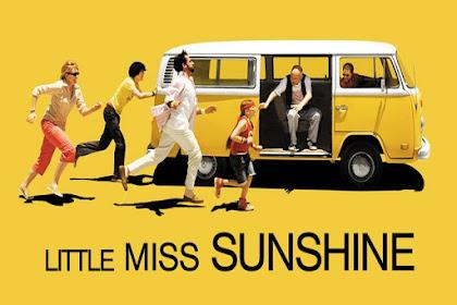 Little Miss Sunshine (2006) Sinopsis, Informasi