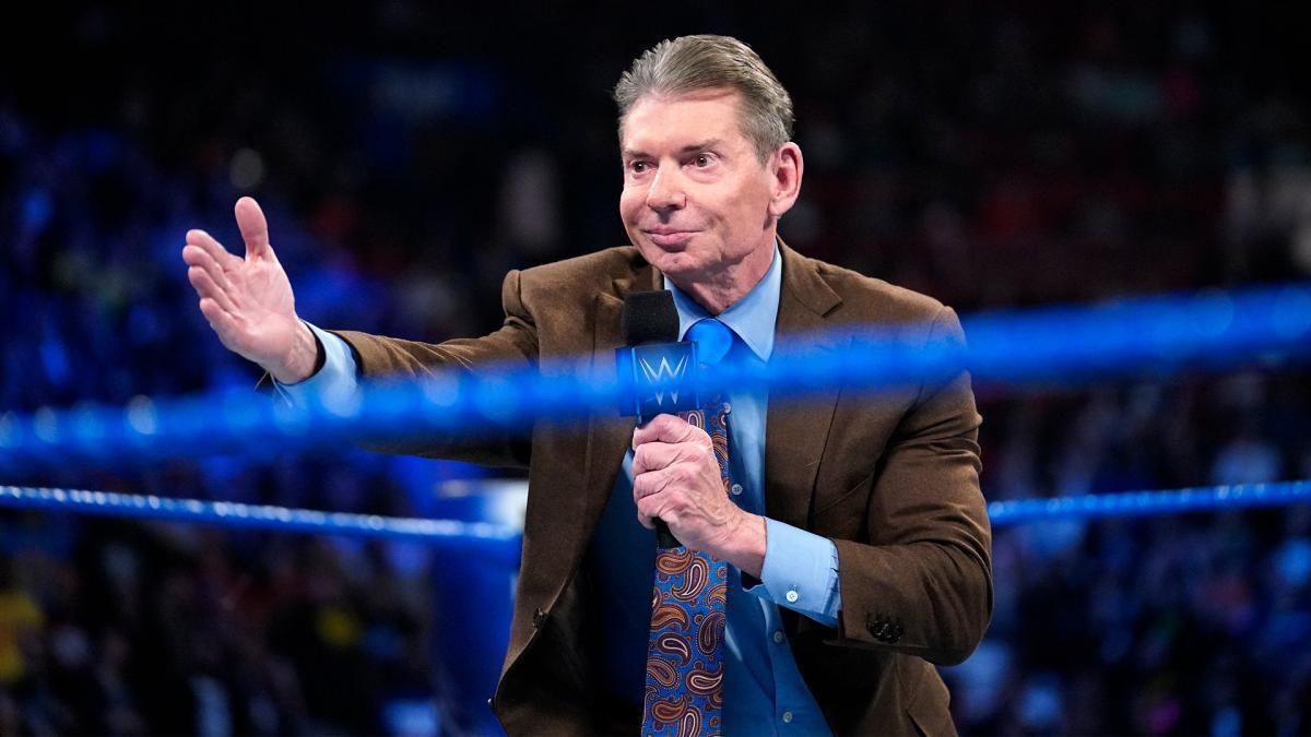 Vince McMahon disse a um antigo lutador que o mesmo nunca entraria no WWE Hall of Fame