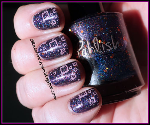 Pahlish: Mystery polish