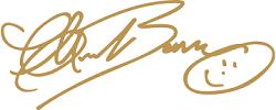 Chuck Berry Autograph