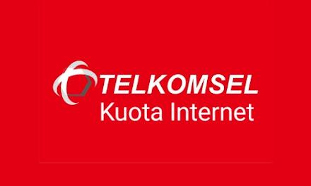 Cara Mendapatkan Kuota Internet Gratis Dari Telkomsel 2020