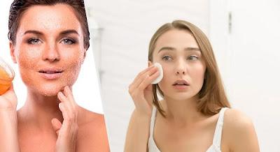 traiter la sécheresse de la peau