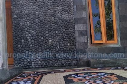 Pasang batu alam lavastone