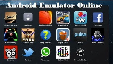10 best Lightweight Android Emulator for PC on 2019