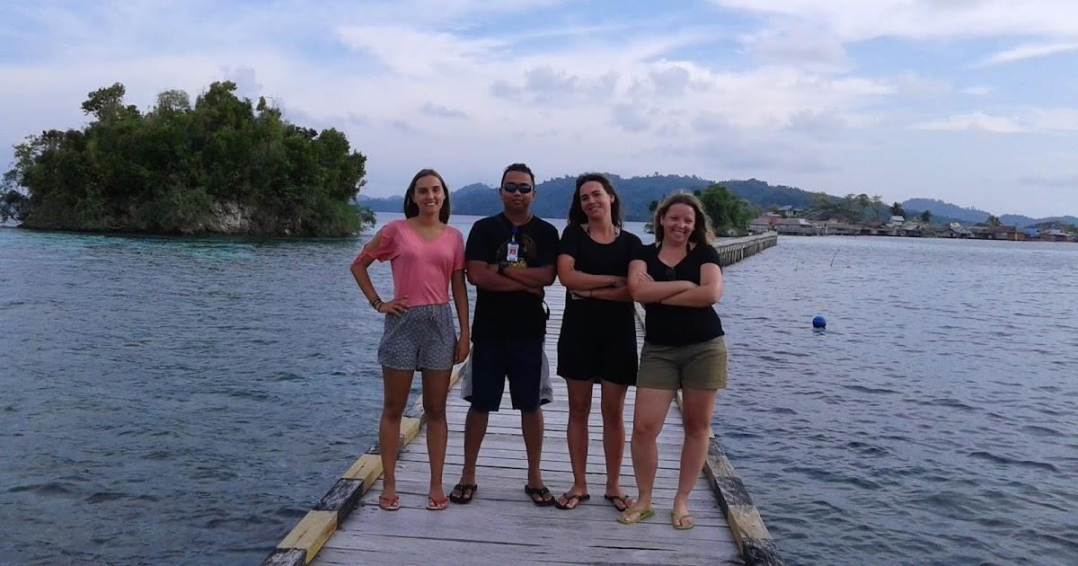 Togean Island Tour Guide Tour Guide Gorontalo Tour Guide Sulawesi
