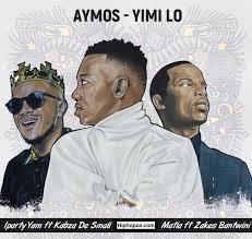 Aymos - Matla Feat. Zakes Bantwini