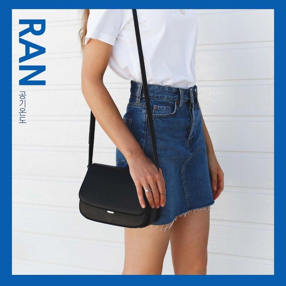 RAN – Air Temperature – Single