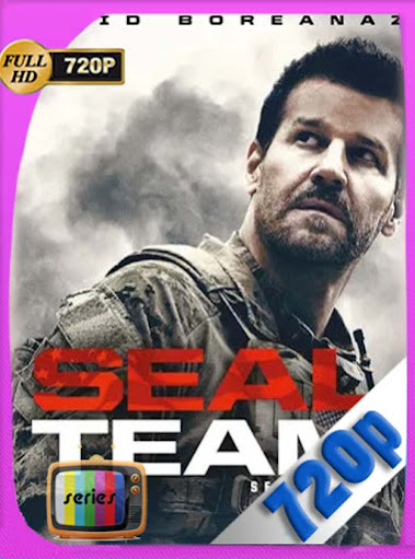 SEAL Team Temporada 2 [15/22] HD [720P] latino [GoogleDrive] DizonHD